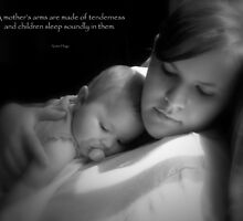 A Mother's Love by Melissa Arel Chappell