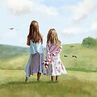 Sisters by Barry Thomas