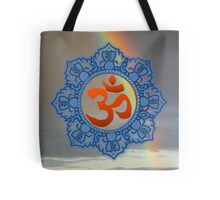 The Power of OM! Tote Bag