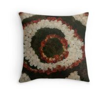 Sn@iL tR@iL Throw Pillow