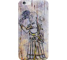 Carved iPhone Case/Skin