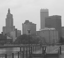 Providence by Silvalization