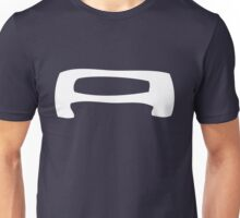aquabats' old school logo Unisex T-Shirt