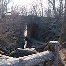 Under The Bridge by gemtrem