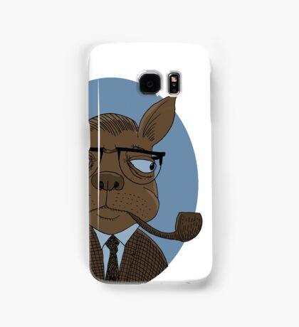 Sartre  Samsung Galaxy Case/Skin