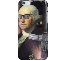 Come And TAKETH IT! iPhone Case/Skin