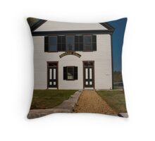 Sudbury Grange Throw Pillow