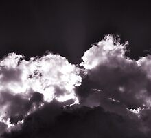 Purple Clouds by MissCellaneous
