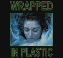 Wrapped In Plastic by molokopluz