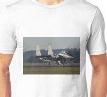 Gleaming Eagle Unisex T-Shirt
