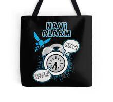 Navi Alarm Tote Bag