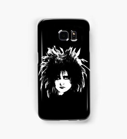 Siouxsie Sioux Samsung Galaxy Case/Skin