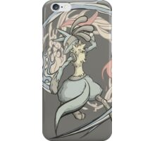 Lucario  iPhone Case/Skin