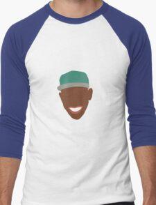 "Tyler, the Creator ""Tamale"" shirt Men's Baseball ¾ T-Shirt"
