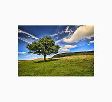 The Lonley Tree at Dovestones Unisex T-Shirt