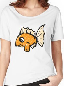 Fishy Women's Relaxed Fit T-Shirt