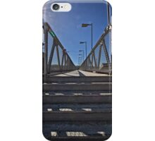 Train Station in Goulburn/NSW/Australia (5) iPhone Case/Skin