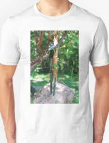 Frog Wind Chime T-Shirt