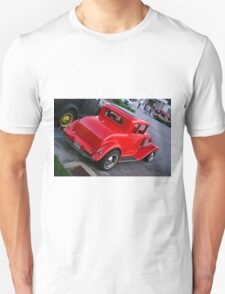 Red Coupe T-Shirt
