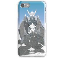 Earth Dragon iPhone Case/Skin