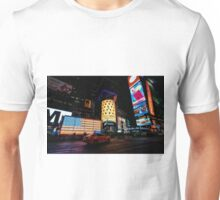 Times Square, NYC Unisex T-Shirt