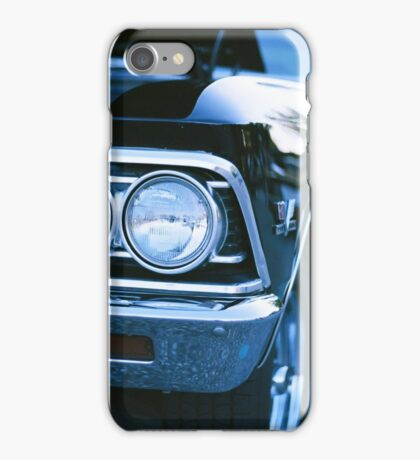Chevy Chevelle iPhone Case/Skin