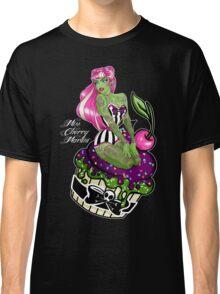Cupcake Zombie Classic T-Shirt