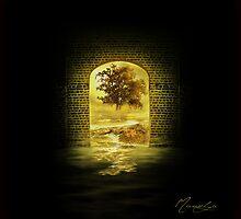 Heaven's Door by Manolya  F.