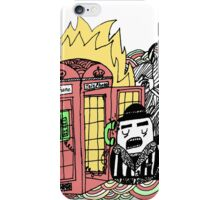 Call It What You Want iPhone Case/Skin
