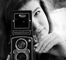 Rollei.flex by Emily Denise