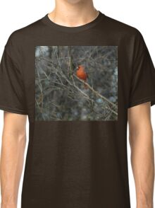 Pretty in Red. Classic T-Shirt