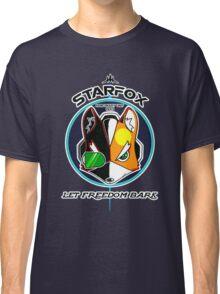 Mercenary Unit: STARFOX Classic T-Shirt