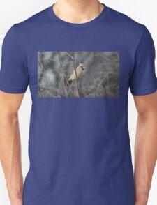 Beautifully Focused. Unisex T-Shirt