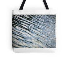 Ocean Ripples Tote Bag