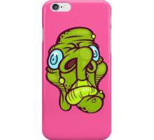 Monster Head iPhone Case/Skin