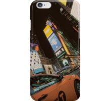 Times Square, NYC iPhone Case/Skin