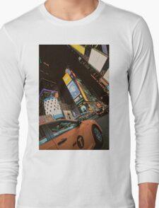 Times Square, NYC Long Sleeve T-Shirt