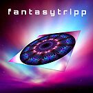 Self promo art for CD cover by fantasytripp