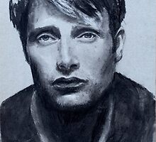 HANNIBAL by jillohjill