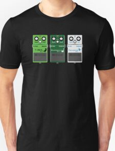 Dinosaur Effects Pedals T-Shirt