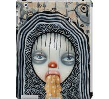 Vomitorium iPad Case/Skin