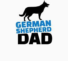 German shepherd Dad Unisex T-Shirt
