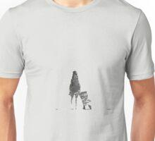 Heaven's Memo Pad Unisex T-Shirt