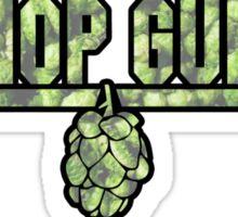 HOP GUN Sticker