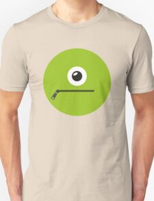 GREEN MONSTER Unisex T-Shirt