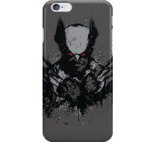 """Mutant Rage """"X suit"""" iPhone Case/Skin"""