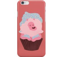 Cupcake Lion iPhone Case/Skin