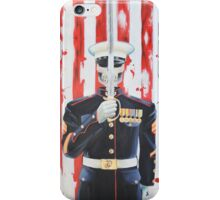 Take This Oath iPhone Case/Skin