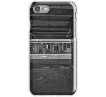 Train Station in Goulburn/NSW/Australia (13) iPhone Case/Skin