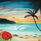 """Hawaiian Dream"" by Bryan  Zinski"
